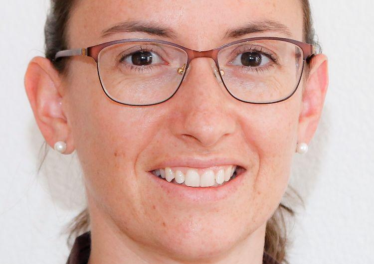 Beatrice Fischer Buggyfit-Beraterin