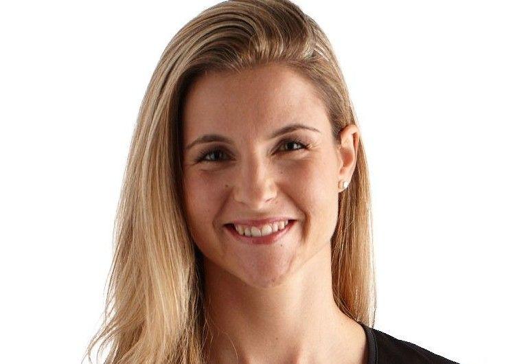 Sue Laubscher Buggyfit-Kursleiterin