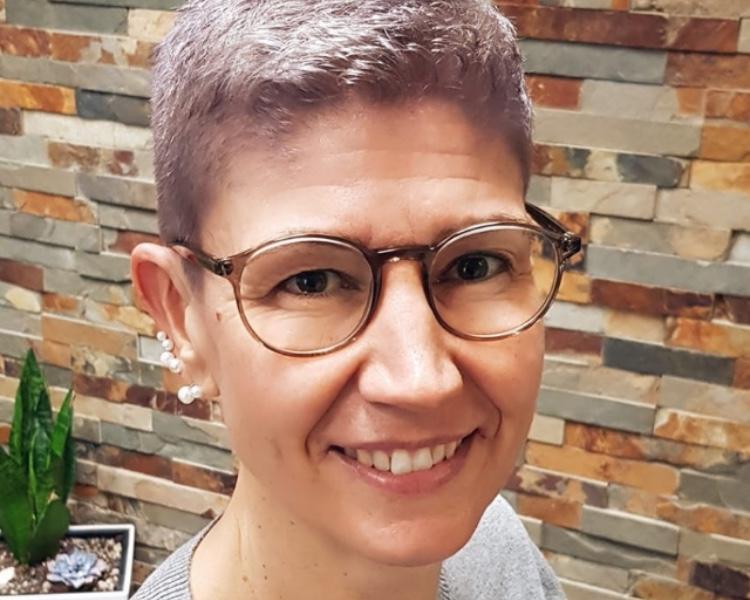 Caroline Eschler Buggyfit-Kursleiterin