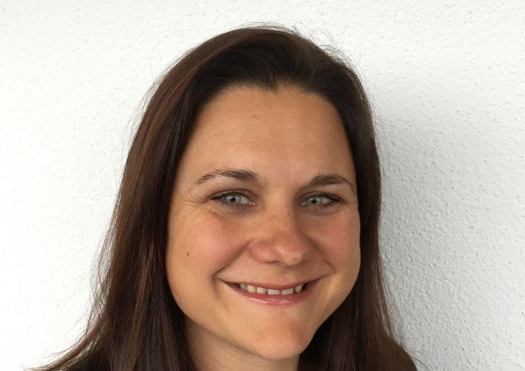Chantal Zahnd Buggyfit-Kursleiterin