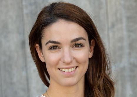 Chiara Rossi Buggyfit-Kursleiterin