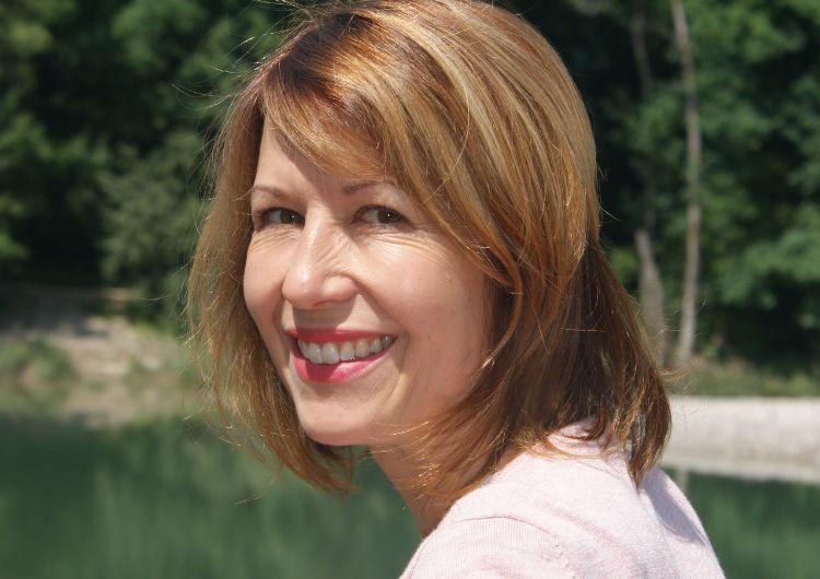 Corinne Frey Buggyfit-Kursleiterin