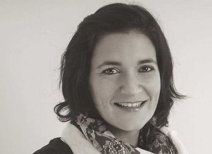 Eva Eigenmann Buggyfit-Kursleiterin
