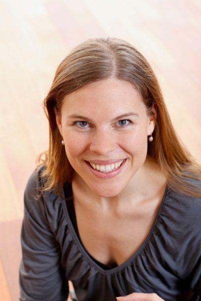 Martina Walter-Kamm Buggyfit-Kursleiterin