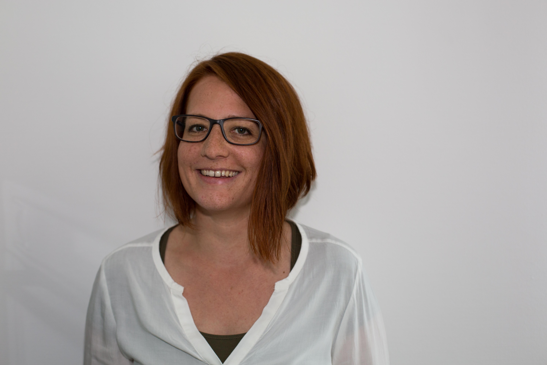 Rea Hautle Buggyfit-Beraterin
