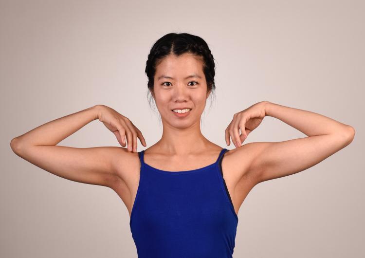Haeyeon Lin Buggyfit-Instructor