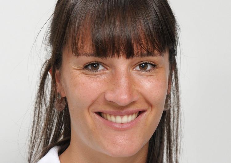 Anneke Klostermann Buggyfit-Instructor