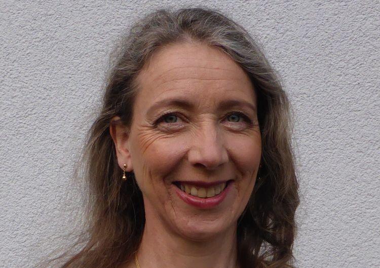 Maria Imfeld Buggyfit-Nutritionist