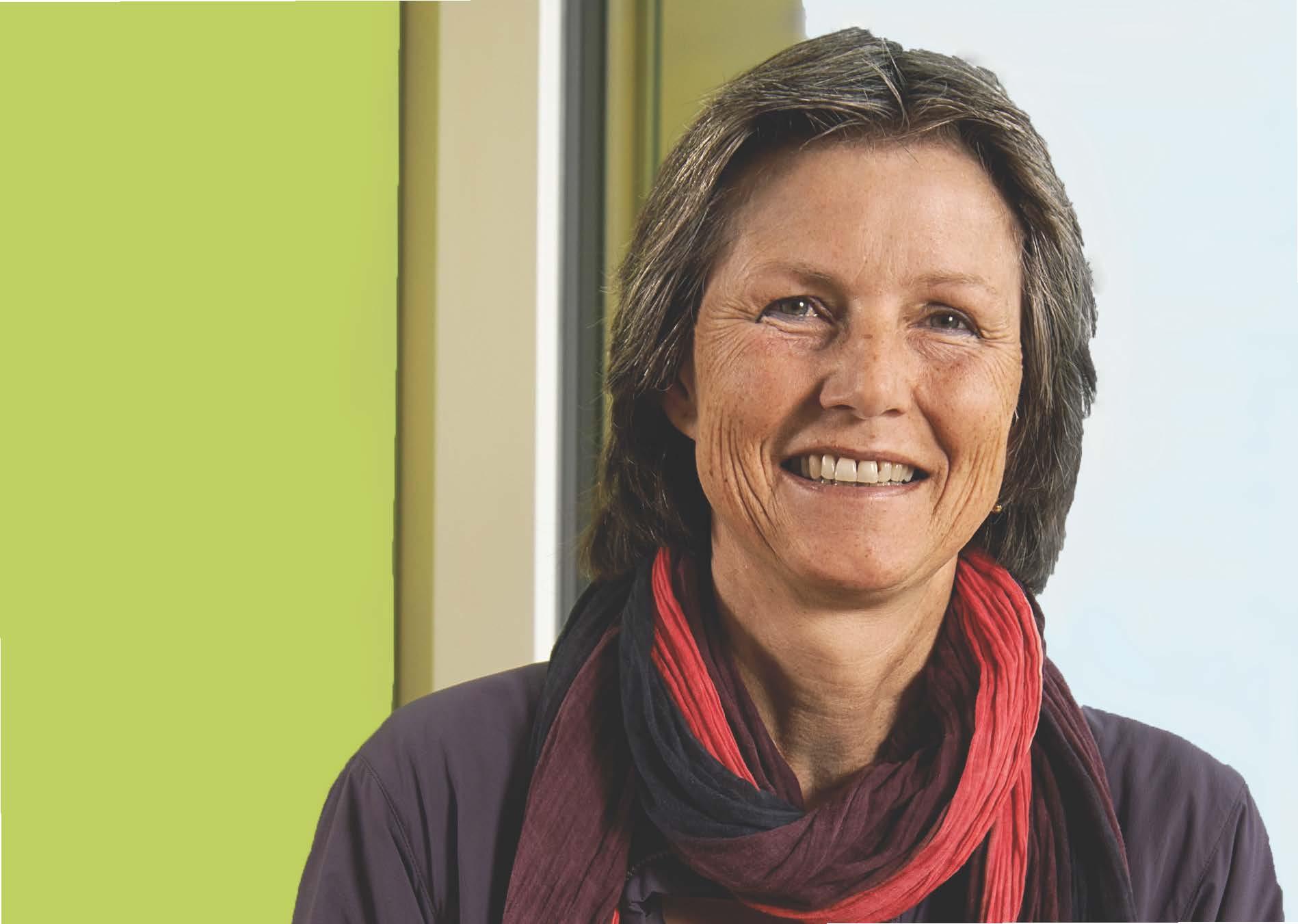 Annemarie Gluch Buggyfit-Beraterin