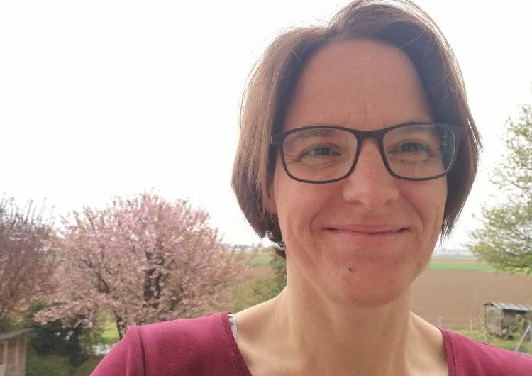 Ruth Hänni Buggyfit-Kursleiterin