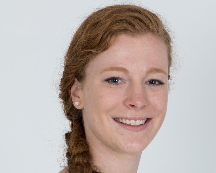 Sandra Burch Buggyfit-Kursleiterin