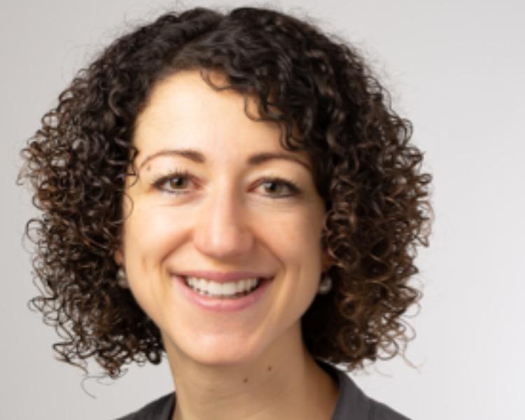 Sarah Ulrich Buggyfit-Beraterin