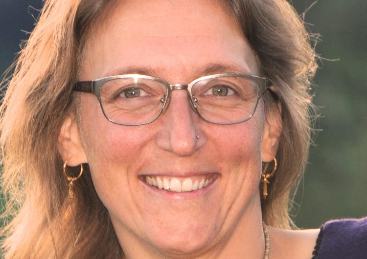 Silvia Niederberger Buggyfit-Beraterin