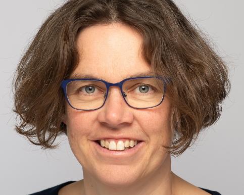 Sonja Erni Buggyfit-Instructor