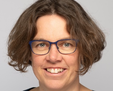 Sonja Erni Buggyfit-Beraterin