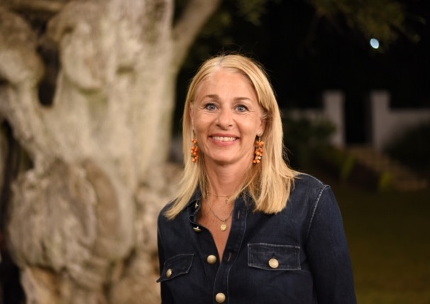 Viviana Velardi Buggyfit-Instructrice