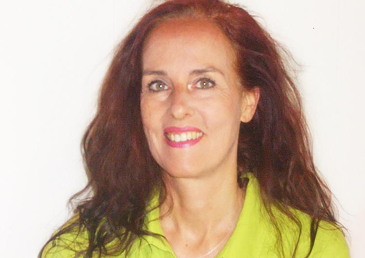 Barbara Bär Buggyfit-Kursleiterin