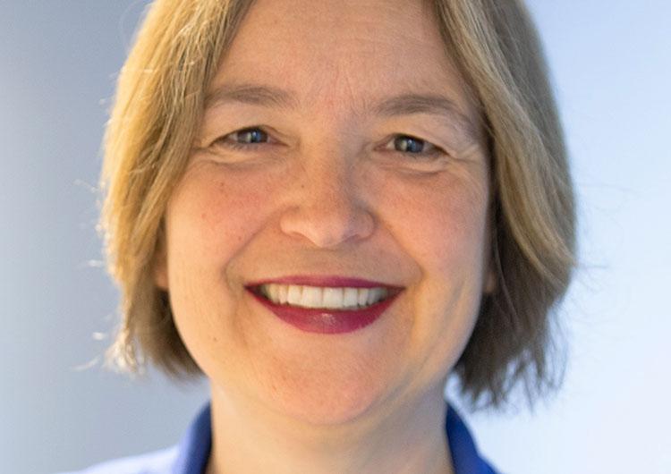 Beatrice Scheurer Buggyfit-Beraterin