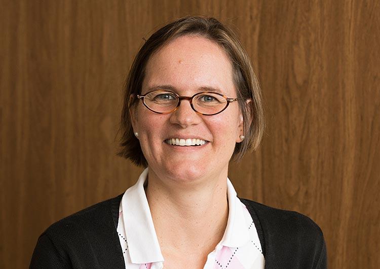 Katharina Quack Lötscher Buggyfit-Instructor