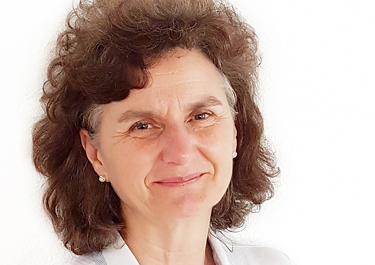 Erika Ackermann Buggyfit-Beraterin