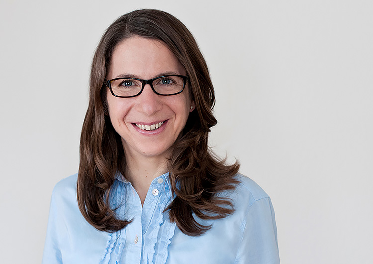 Franziska Huber Buggyfit-Beraterin