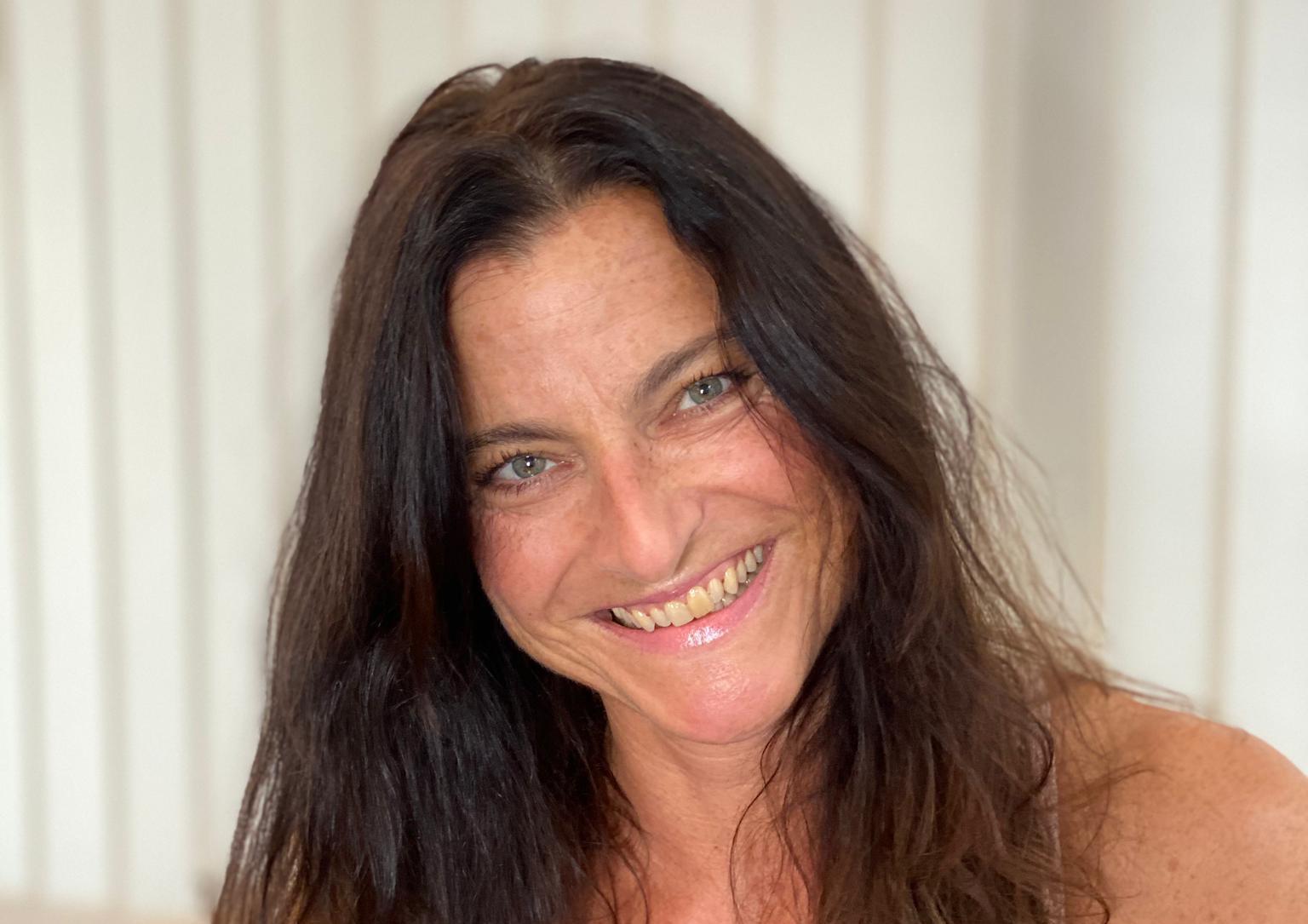 Claudia Voegelin Buggyfit-Instructor