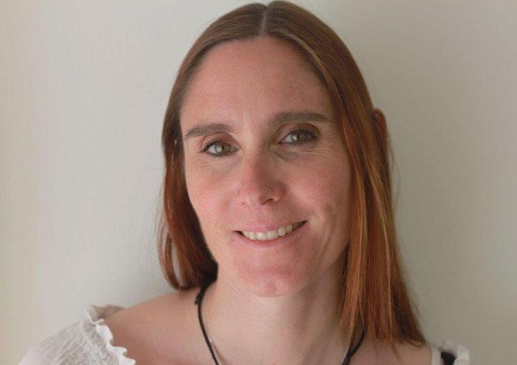 Karin Jaeger Buggyfit-Beraterin