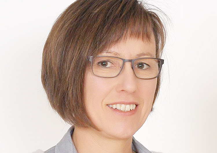 Katharina Fodor Buggyfit-Beraterin
