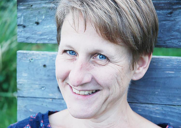 Margret Kohler Buggyfit-Kursleiterin