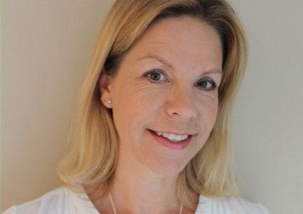 Renate Bourquin Buggyfit-Kursleiterin