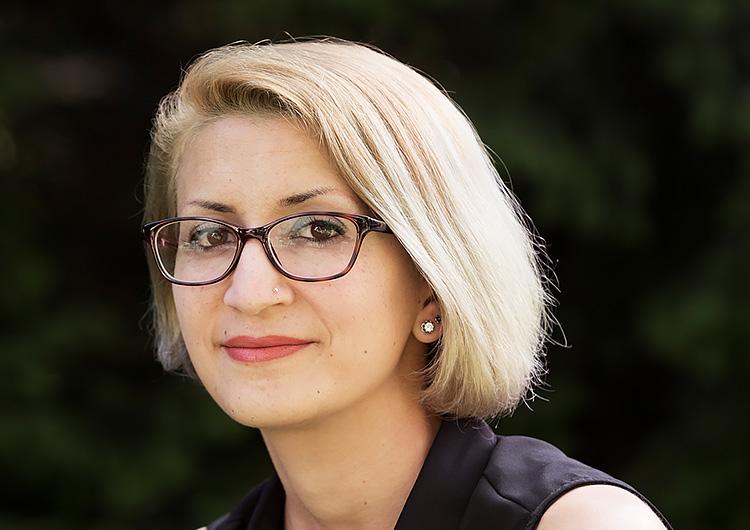 Roua Zeineddine Buggyfit-Beraterin
