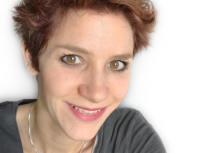 Sabrina Dobrautz Buggyfit-Beraterin